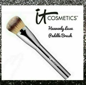 3/$15☁️IT Cosmetics Heavenly Luxe Paddle Brush